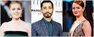 Oscar 2017: Amy Adams, Riz Ahmed e Emma Stone estão entre os novos apresentadores anunciados