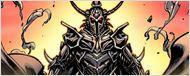 Mulher-Maravilha: David Thewlis pode interpretar o vilão Ares