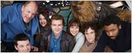 Spin-off do Han Solo: Disney divulga primeira foto oficial do elenco