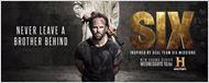 Six: History renova drama militar para a segunda temporada