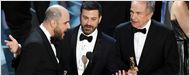 Oscar 2017: Auditora pede desculpas pela troca de envelopes de Moonlight e La La Land