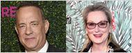 Tom Hanks e Meryl Streep vão estrelar o próximo filme de Steven Spielberg