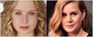 HBO escala atriz novata como irmã de Amy Adams em Objetos Cortantes