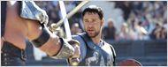 Ridley Scott quer fazer sequência de Gladiador com Russell Crowe