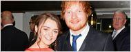 Ed Sheeran fará participação especial na sétima temporada de Game of Thrones