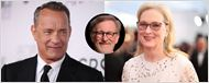 Filme de Steven Spielberg estrelado por Tom Hanks e Meryl Streep será lançado no fim do ano