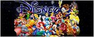 Lista das próximas versões em live-action das animações da Disney