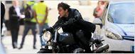 Tom Cruise dispensa dublês em fotos das filmagens de Missão Impossível 6
