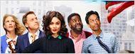 """Powerless é retirada da programação da NBC, e está """"essencialmente cancelada"""""""