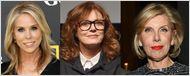 Susan Sarandon, Cheryl Hines e Christine Baranski estarão na sequência de Perfeita é a Mãe