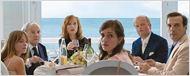 Isabelle Huppert e Jean-Louis Trintignant têm refeição interrompida na primeira foto de Happy End, retorno de Michael Haneke