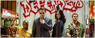 Demolidor, Jessica Jones, Luke Cage e Punho de Ferro fazem pose em foto inédita de Os Defensores