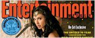 Diana Prince ataca e se defende em novas fotos de Mulher-Maravilha