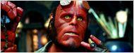 Ron Perlman deseja o melhor a David Harbour no reboot de Hellboy