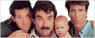 Solucionado o mistério sobre o fantasma de Três Solteirões e um Bebê