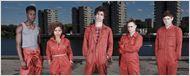 Misfits vai ganhar refilmagem norte-americana pelo canal Freeform