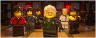 LEGO Ninjago: Confira os cartazes individuais dos personagens