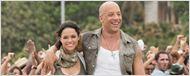 Michelle Rodriguez e Vin Diesel aparecem juntos em vídeo para provar que está tudo bem na família Velozes & Furiosos