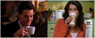 Essa teoria sugere que Twin Peaks e Gilmore Girls se passam no mesmo universo