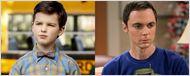 CBS não descarta possível crossover entre The Big Bang Theory e Young Sheldon