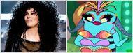 Cher dubla diva do rock em Nossa Casa, série da Netflix inspirada na animação Cada Um na Sua Casa