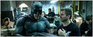 """""""Liga da Justiça é o produto interessante de dois diretores"""", afirma Ben Affleck"""