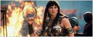 Xena: Reboot é oficialmente descartado pela NBC