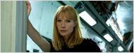 Gwyneth Paltrow é confirmada nos próximos dois filmes dos Vingadores