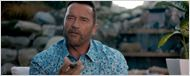 """Arnold Schwarzenegger vai """"exterminar"""" rivais no primeiro trailer de Killing Gunther"""