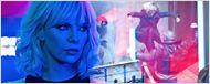Os 10 melhores filmes de Charlize Theron