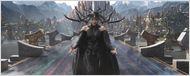 """""""Nunca tivemos uma vilã feminina no universo da Marvel nos cinemas"""", diz Cate Blanchett, de Thor: Ragnarok"""