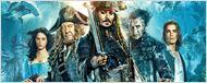 Piratas do Caribe: Jerry Bruckheimer afirma que deseja produzir um sexto filme
