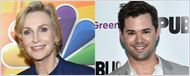 Will & Grace: Jane Lynch e Andrew Rannells vão participar do revival