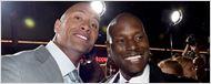 Tyrese Gibson chama a atenção de Dwayne Johnson em rede social por conta de spin-off de Velozes & Furiosos