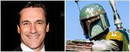 Jon Hamm será a voz de Boba Fett em audiolivro de Star Wars
