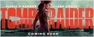 Tomb Raider tem seu primeiro cartaz divulgado