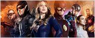 Crossover de The Flash, Arrow, Supergirl e Legends of Tomorrow terá aguardado casamento