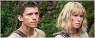 Chaos Walking: Veja a primeira foto de Tom Holland e Daisy Ridley na adaptação