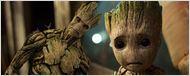 James Gunn confirma morte de Groot no primeiro Guardiões da Galáxia