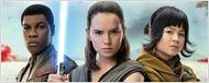 Star Wars - Os Últimos Jedi: Atriz fala sobre nova personagem Rose