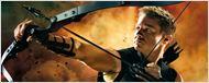 Vingadores 4: Fotos do set de filmagens mostram novo visual do Gavião Arqueiro