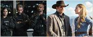 Westworld e S.W.A.T. interrompem filmagens por causa de incêndios florestais na Califórnia