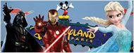 EuroDisney anuncia novas atrações da Marvel, Frozen e Star Wars no parque de diversões
