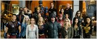 CW renova Arrow, The Flash, Supergirl, Supernatural, Riverdale e outras cinco séries