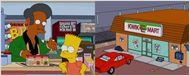 Os Simpsons: Que tal fazer compras no supermercado da série?