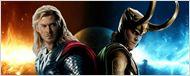 Filmes na TV: Hoje tem Thor e Marley & Eu