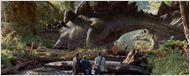 Filmes na TV: Hoje tem O Mundo Perdido - Jurassic Park e Cine Holliúdy