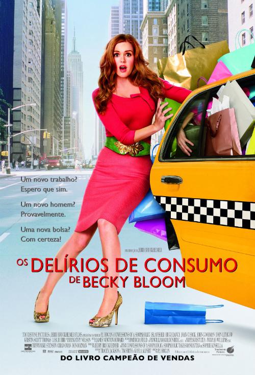 Os delírios de consumo de Becky Bloom (2009)