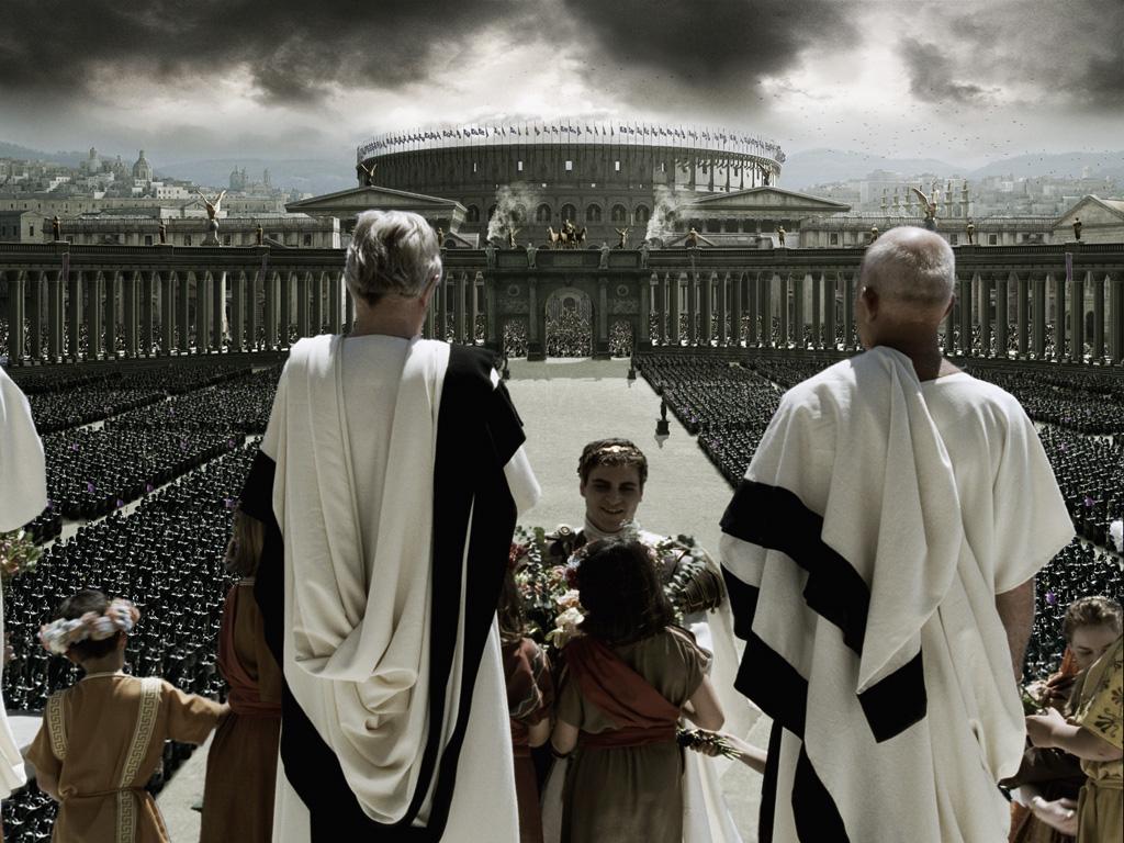 """Pop Cultura na Itália: Visitando o cenário de """"Gladiador"""""""