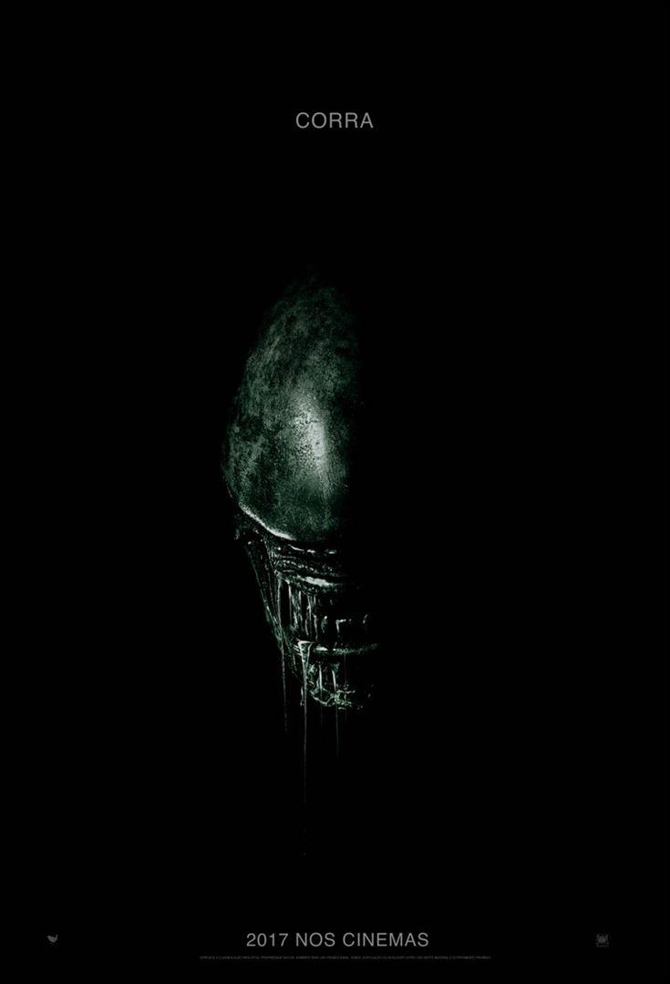 Alien Covenant – filme online